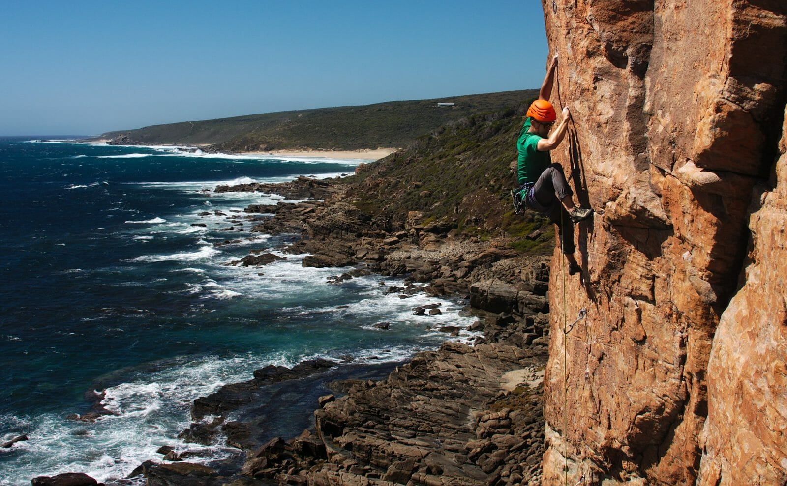 Wilyabrup Bouldering & Climbing – Aus Day Long Weekend 2020